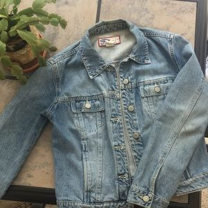 Old Navy | Denim Jean Jacket